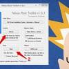 كيفية عمل رووت وفتح البوتلودر في أجهزة نيكسوس من جوجل